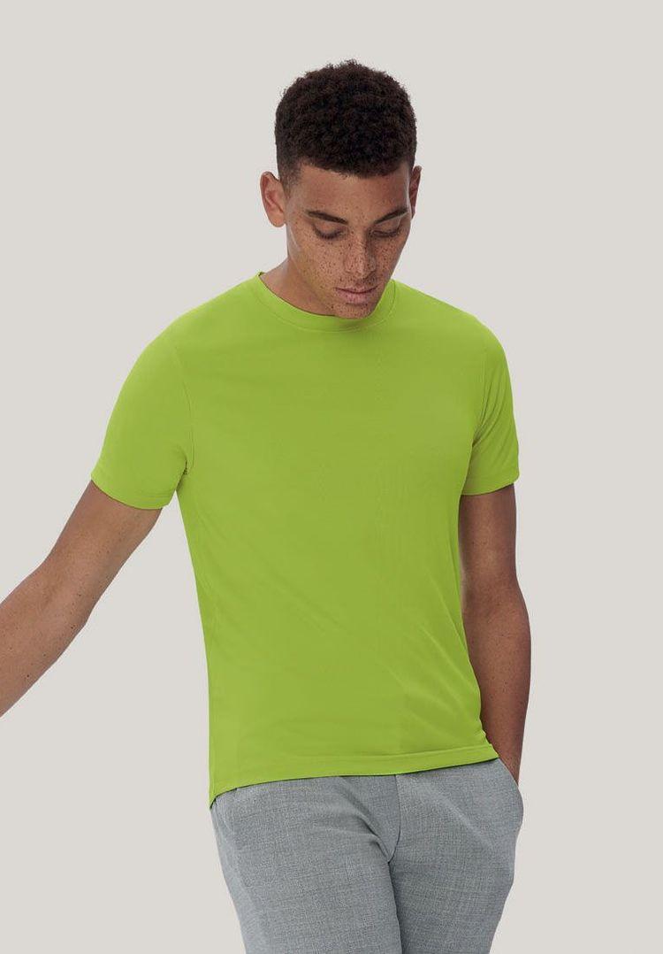 timeless design cbb77 b282f Coolmax T-Shirt kaufen - Hakro bedrucken und besticken