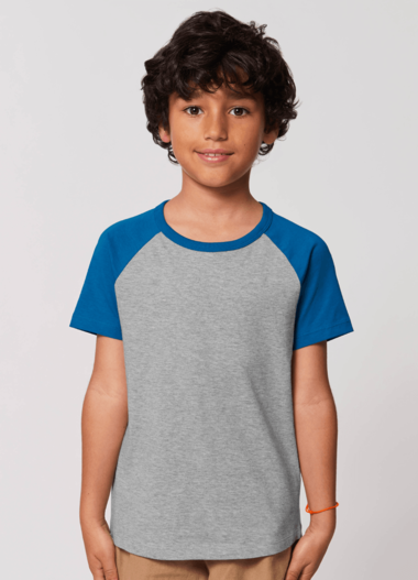 Mini_Catcher_Short_Sleeve_Heather_Grey_Royal_Blue_Studio_Front_Main_1