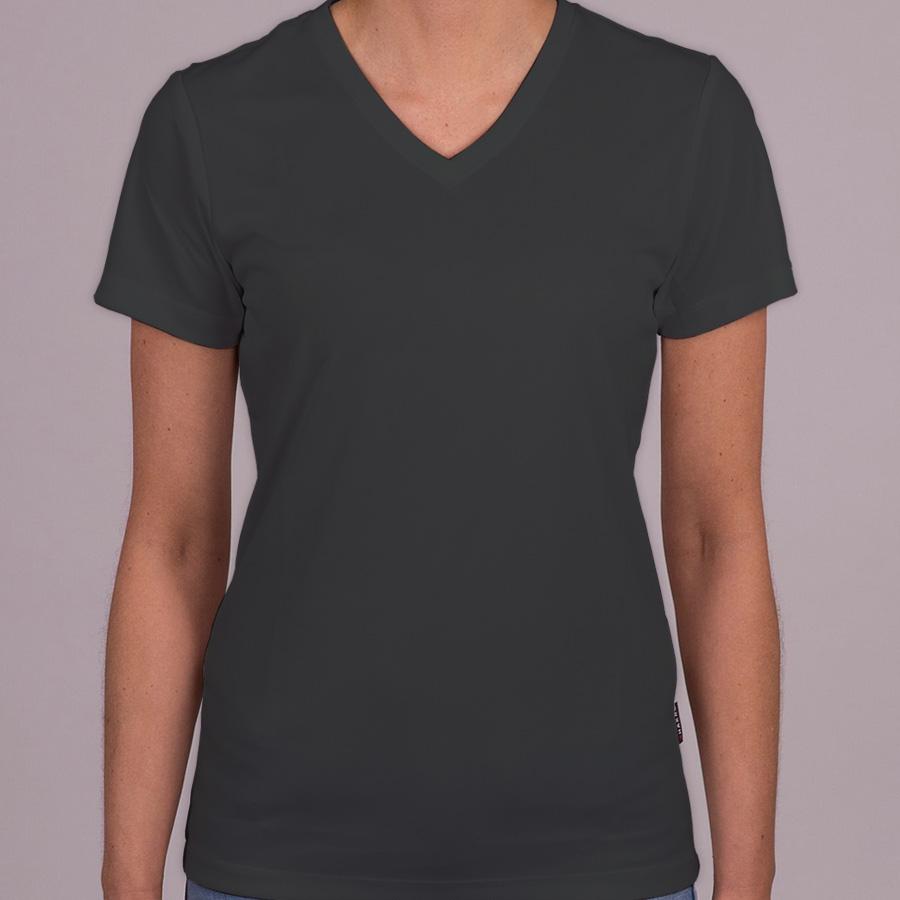 hakro women coolmax t shirt selbst gestalten team shirts. Black Bedroom Furniture Sets. Home Design Ideas